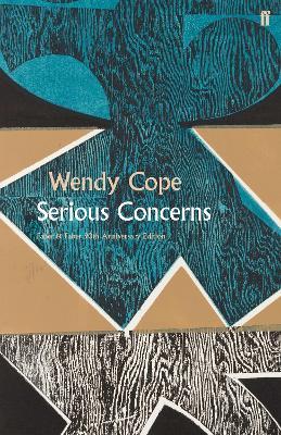 Serious Concerns (Hardback)