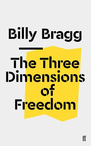 The Three Dimensions of Freedom (Paperback)
