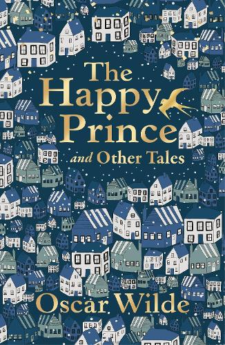 The Happy Prince and Other Tales - Liberty Classics (Paperback)