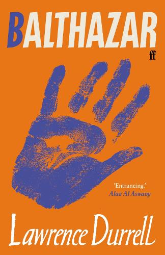 Balthazar: Introduced by Alaa Al Aswany (Paperback)