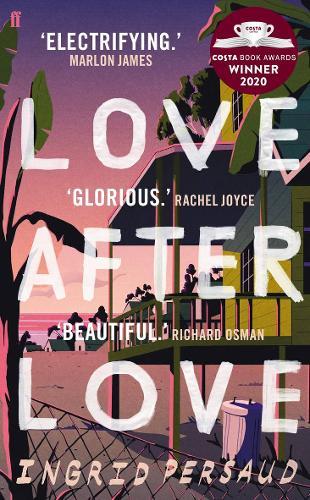 Love After Love (Hardback)