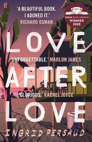 Love After Love (Paperback)