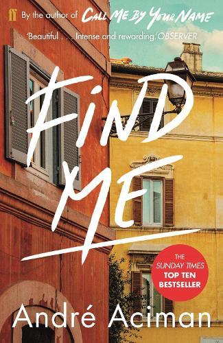 Find Me (Paperback)