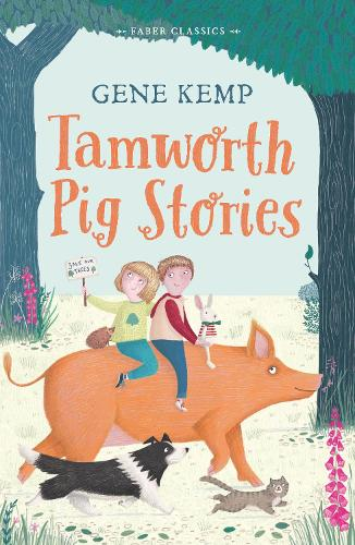 Tamworth Pig Stories (Paperback)