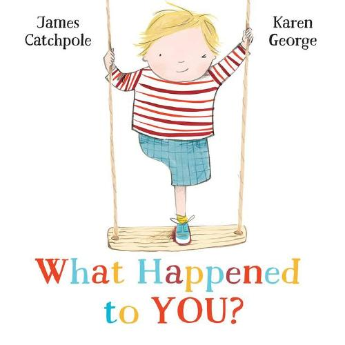 What Happened to You? (Paperback)