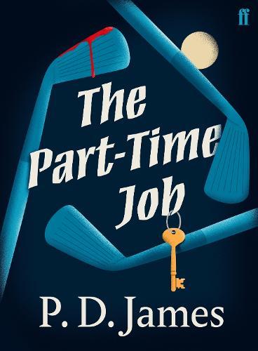 The Part-Time Job (Paperback)