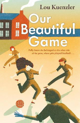 Our Beautiful Game (Paperback)