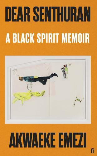 Dear Senthuran: A Black spirit memoir (Hardback)