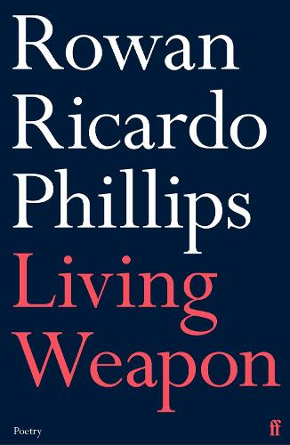 Living Weapon (Paperback)