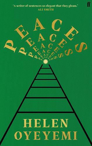 Peaces (Hardback)