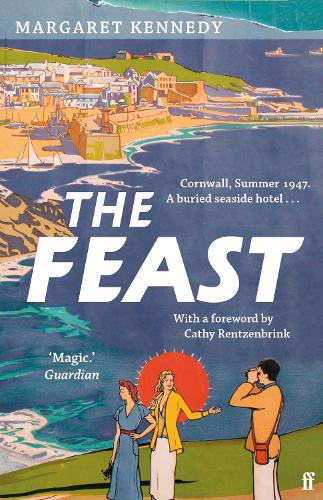 The Feast (Paperback)