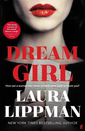 Dream Girl (Hardback)