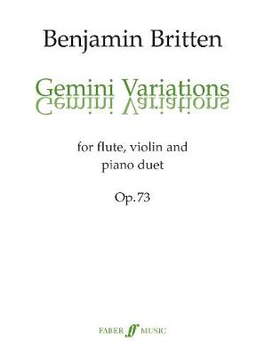 Gemini Variations (Paperback)