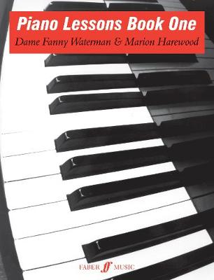 Piano Lessons Book One - Piano Lessons (Paperback)