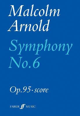 Symphony No.6: (study score) (Paperback)