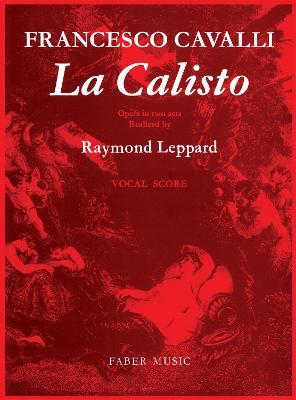 La Calisto (Vocal Score) (Sheet music)