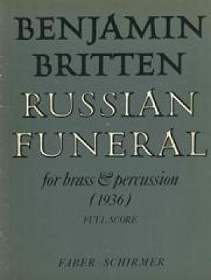 Russian Funeral (Paperback)
