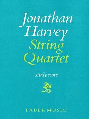 String Quartet No. 1: (Score) (Paperback)