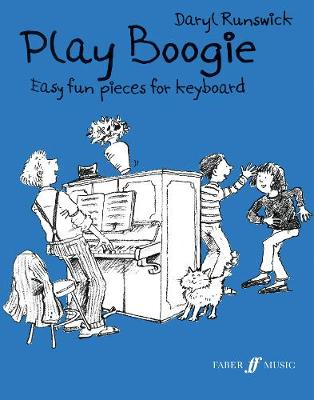 Play Boogie Piano (Paperback)