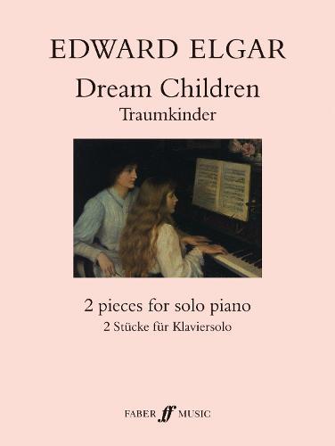 Dream Children: (Piano) (Paperback)