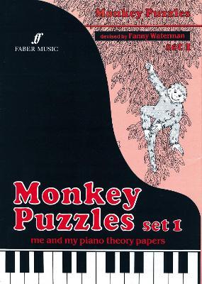 Monkey Puzzles set 1 (Paperback)