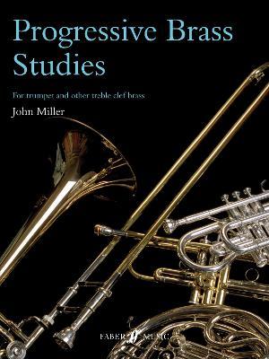 Progressive Studies: (Brass) (Paperback)