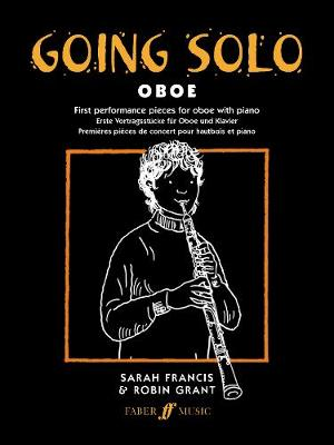 Going Solo (Oboe) - Going Solo (Paperback)