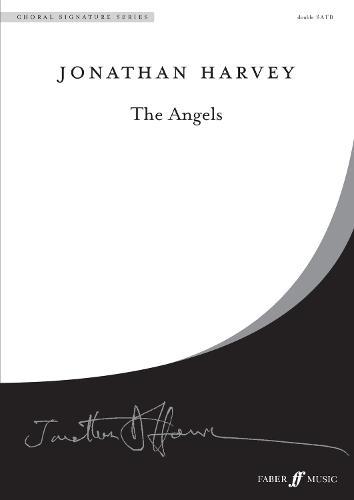The Angels: SATB Unaccompanied (Paperback)