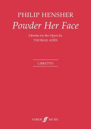 Powder Her Face (Paperback)