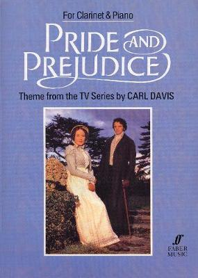 Pride and Prejudice Theme (Paperback)