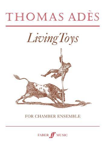 Living Toys (Paperback)