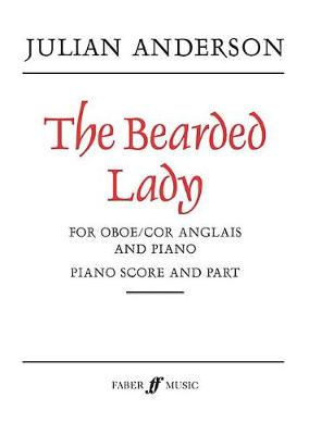 The Bearded Lady: (Oboe and Piano) (Paperback)
