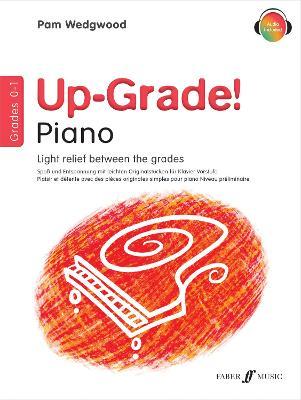 Up-Grade! Piano Grades 0-1 - Up-Grade! (Paperback)