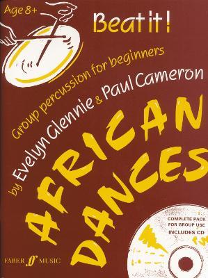 Beat It! African Dances (Paperback)