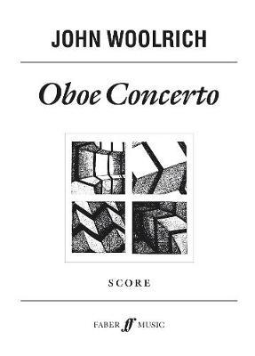 Oboe Concerto: (Score) (Paperback)
