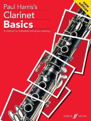 Clarinet Basics Pupil's book - Basics Series (Paperback)