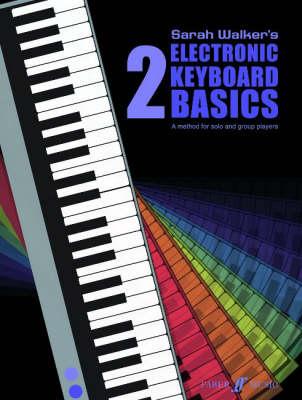 Electronic Keyboard Basics 2: 2
