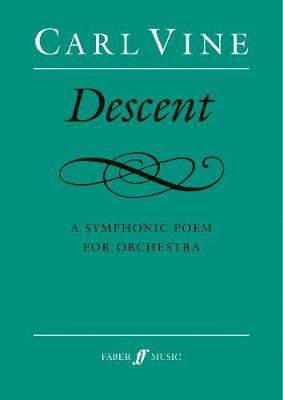 Descent: (Score) (Paperback)