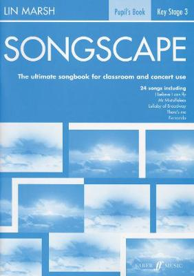 Songscape (Pupil's Book) - Songscape (Paperback)