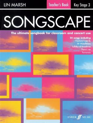 Songscape: Teacher's Book - Songscape (Paperback)