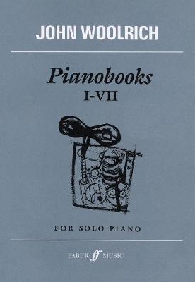 Pianobooks I-VII: (Piano) (Paperback)