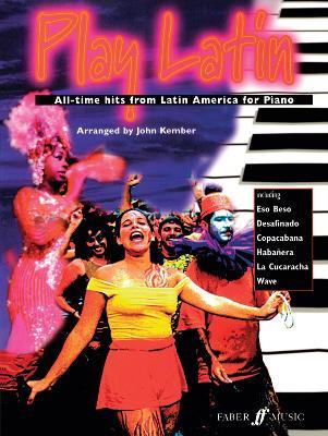 Play Latin (piano) (Sheet music)
