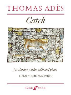 Catch (Paperback)
