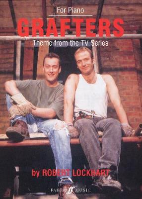 Grafters Theme from TV Series: (Piano) (Paperback)