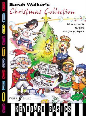 Sarah Walker's Christmas Collection (Paperback)