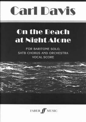 On the Beach: (Vocal Score) (Paperback)