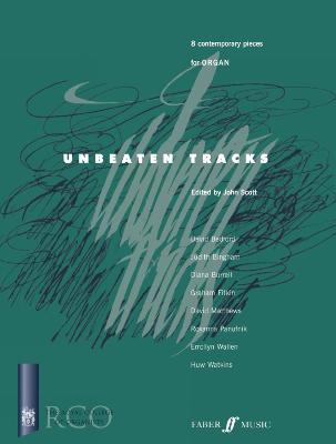Unbeaten Tracks (Paperback)