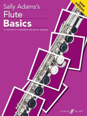 Flute Basics Pupil's book - Basics Series (Paperback)