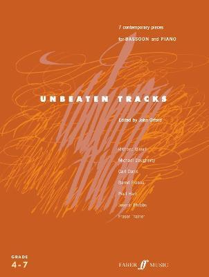 Unbeaten Tracks: (Bassoon and Piano) (Paperback)