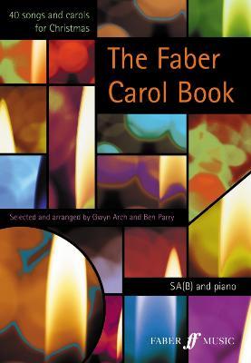 The Faber Carol Book (Paperback)